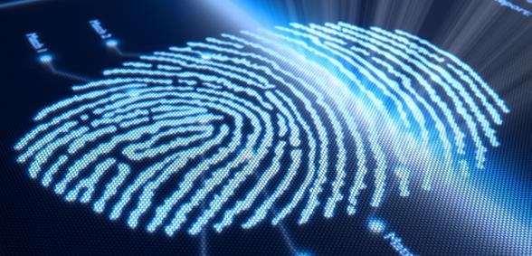 finger-printidentity