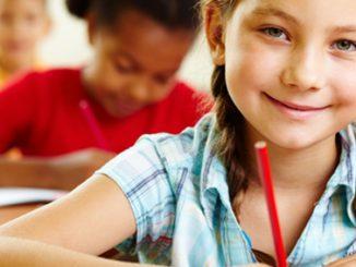 genricschool-girl