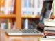 Tech, computer, library