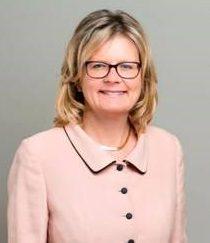 Marina Gardiner Legge