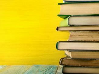 Books, study