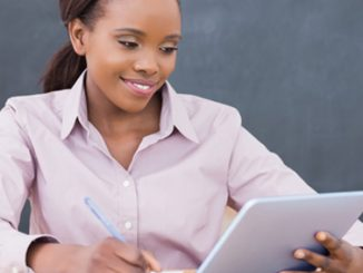 tablet,teacher,school