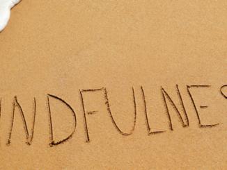 wellbeing, mindfulness