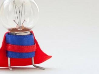 Innovation, ideas, leadership, savings